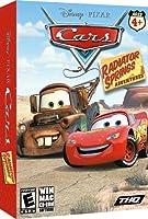 Disney Pixar Cars: Radiator Springs Adventures (MAC/PC CD) (輸入版)