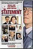 [北米版DVD リージョンコード1] STATEMENT / (WS DOL DTS)