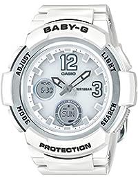 [カシオ]CASIO 腕時計 BABY-G ベビージー 電波ソーラー BGA-2100-7BJF レディース