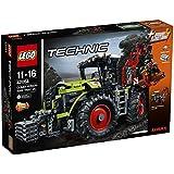 レゴ テクニック CLAAS XERION 5000 TRAC VC 42054