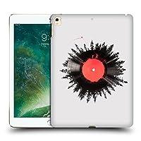 オフィシャル Robert Farkas ビニール・オブ・マイライフ ランドスケープ iPad Pro 12.9 (2017) 専用ハードバックケース