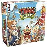 トロールパーク : Trool park / ボードゲーム 正規版(日本語説明書付き)