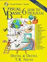 Visual Basic 6 How to Program【洋書】 [並行輸入品]