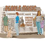 PEOPLE MUSIC by Christian Mcbride & Inside Straight (2013-05-14)