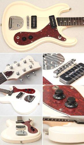 ARIA ( アリア )  DM-01/VW Classics Series ダイアモンドギター ソフトケース付