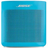Bose SoundLink Color Bluetooth speaker II ポータブルワイヤレススピーカー アクアティックブルー