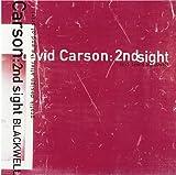 David Carson:2nd Sight
