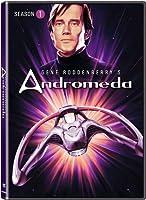 Gene Roddenberry's Andromeda: Season 1 [DVD] [Import]