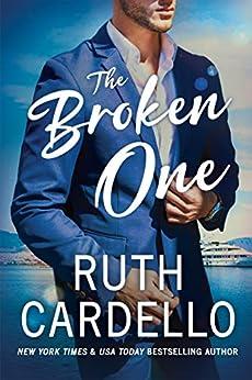 The Broken One (Corisi Billionaires Book 1) by [Cardello, Ruth]