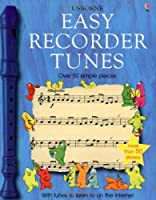 Easy Recorder Tunes (Activities)
