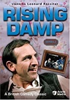 Rising Damp: Series 2 [DVD] [Import]