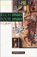 Rich Man, Poor Man (Heinemann Guided Readers)
