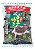 丸彦製菓 ごま好き 128g×10袋