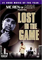 Lost in the Game [Import USA Zone 1]