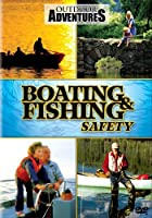 Outdoor Adventures: Boating & Fishing [DVD] [Import]