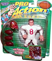 1999 Starting Lineup Pro Action NFL Football - Steve Young (San Francisco 49ers)
