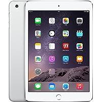 Apple iPad mini 3 Wi-Fiモデル 128GB MGP42J/A アップル アイパッド ミニ 3 MGP42JA シルバー