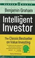 The Intelligent Investor:The National Bestseller on Value Investing For Over 35