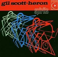 Spirits by Gil Scott-Heron (1993-09-01)