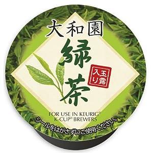 ブリュースター 大和園 玉露入り緑茶 3g×12個の関連商品4