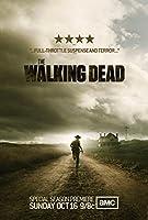 The Walking Dead Season 1234ポスターwithウォールスクロール22インチx 32インチ 20 inch x 13 inch