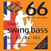 ROTOSOUND/ロトサウンド ROT-RS66LF [45-105] ベース弦