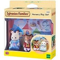 EPOCH シルバニアの家族 Nursery Play Set 3589 [並行輸入品]