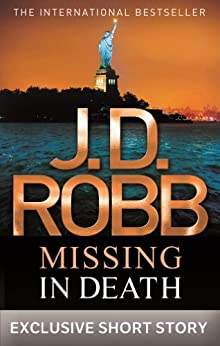 Missing In Death by [Robb, J. D.]