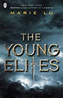 The Young Elites by Marie Lu(1905-07-07)