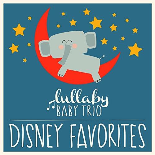 Baby Mine (Dumbo)