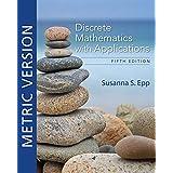 Discrete Mathematics with Applications, Metric Edition