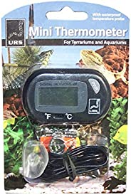 URS Mini Digital Thermometer with Probe,