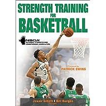 Strength Training for Basketball