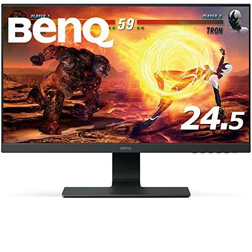 BenQ ゲーミングモニター ディスプレイ GL2580HM...
