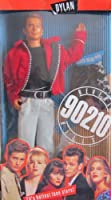 Barbie Beverly Hills 90210 DYLAN MCKAY Doll LUKE PERRY (1991) by Mattel [並行輸入品]