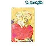 うたの☆プリンスさまっ 四ノ宮那月 Ani-Art 1ポケットパスケース