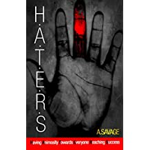 HATERS (English Edition)