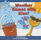 Weather Games with Blue! (Blue's Clues)