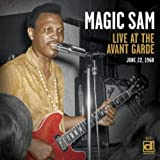 Live At The Avant Garde
