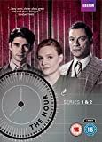 The Hour シリーズ1&シリーズ2 DVD-BOX[PAL-UK] [Import] 画像