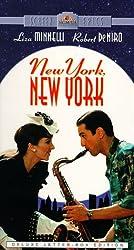 New York New York [VHS] [Import]