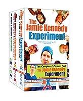 Jamie Kennedy Experiment: 3 Season Pack [DVD] [Import]