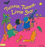 Twinkle Twinkle Little Star (Classic Books With Holes)