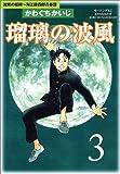 瑠璃の波風―沈黙の艦隊~海江田四郎青春譜 (3) (モーニングKC (642))