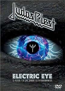 Electric Eye [DVD] [Import]