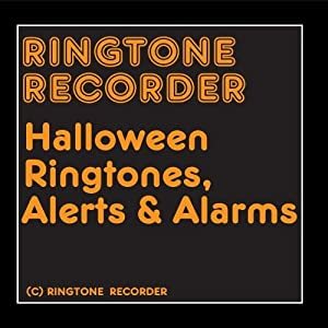 Halloween Ringtones, Alerts & Alarms
