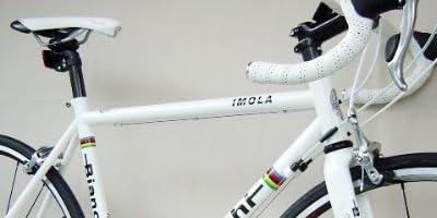 Bianchi(ビアンキ)IMOLA(イモラ) 2013ホワイト・51サイズ