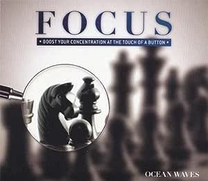 Focus CD (フォーカス CD)波バージョン