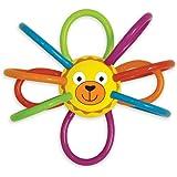 Manhattan Toys Zoo Winkels Lion