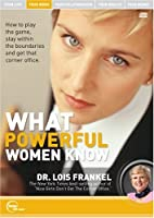 Dr. Lois Frankel Live - What Powerful Women Know